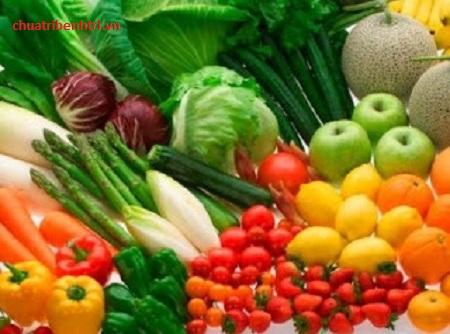 Bị bệnh trĩ nên ăn gì và nên kiêng ăn gì