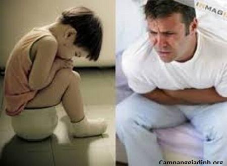 Nguyên nhân gây bệnh trĩ hàng đầu