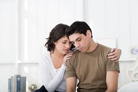 Đau tinh hoàn sau khi quan hệ có nguy hiểm không?