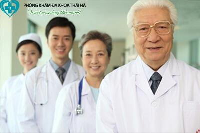 Chất lượng phòng khám đa khoa thái hà dựa vào các tiêu chí nào