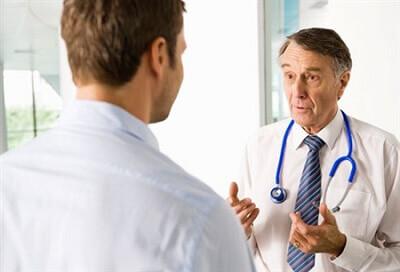 Cách điều trị bệnh viêm bàng quang ở nam giới