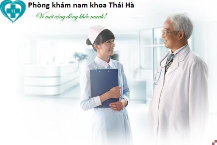 Phòng khám nam khoa ở đâu tốt tại hà nội