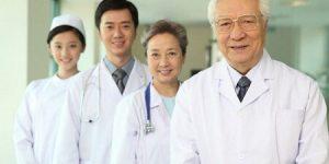 Phòng khám đa khoa nào tốt có bác sĩ nam khoa uy tín