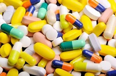 Thuốc chữa viêm bàng quang và cách sử dụng