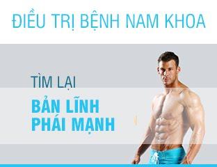 Tư vấn cách lựa chọn phòng khám nam khoa tốt tại Hà Nội