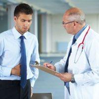 Đi tiểu buốt ra máu là bệnh gì? Cách chữa