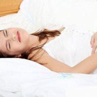 Những điều kiêng kỵ khi chữa đau bụng kinh