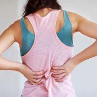 Một số bệnh phụ khoa gây đau lưng ở nữ giới