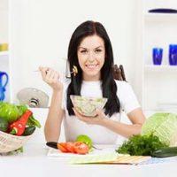 Chế độ ăn hợp lý cho người bị viêm nhiễm phụ khoa